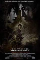 Sympathy for Mr. Vengeance Movie Poster