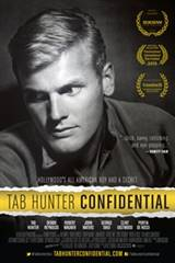 Tab Hunter Confidential Movie Poster