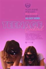 Teenage Cocktail Movie Poster