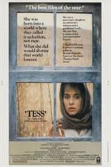 Tess Movie Poster