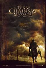 Texas Chainsaw Massacre: The Beginning Movie Poster