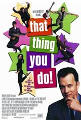 That Thing You Do! Movie Poster
