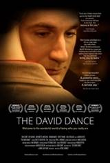 The David Dance Movie Poster