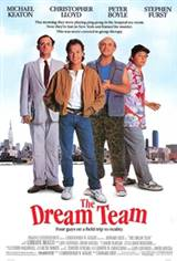 The Dream Team Movie Poster