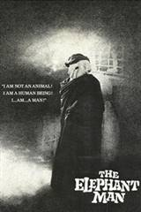 The Elephant Man Movie Poster
