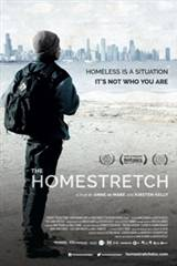The Homestretch Movie Poster