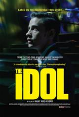The Idol Movie Poster