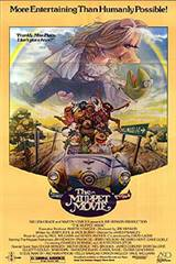 The Muppet Movie (1979) Movie Poster