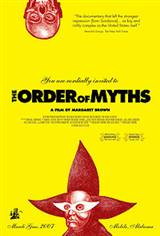 The Order of Myths Movie Poster