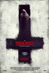 The Possession Experiment Movie Poster