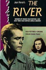 The River (1951) Movie Poster