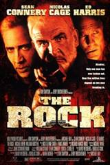 The Rock Movie Poster