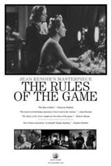 The Rules of the Game Movie Poster