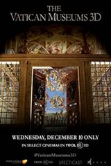 The Vatican Museums Movie Poster