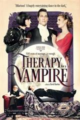 Therapy for a Vampire (Der Vampir auf der Couch) Poster