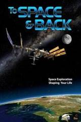 To Space and Back Movie Poster