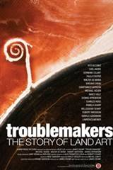 Troublemakers: The Story of Land Art Movie Poster