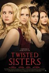 Twisted Sisters (Dark Pledge) Movie Poster