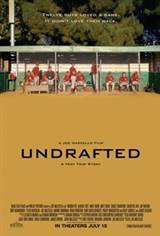 Undrafted Movie Poster