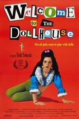 Welcome To The Doll House Movie Poster