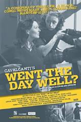 Went the Day Well? Movie Poster