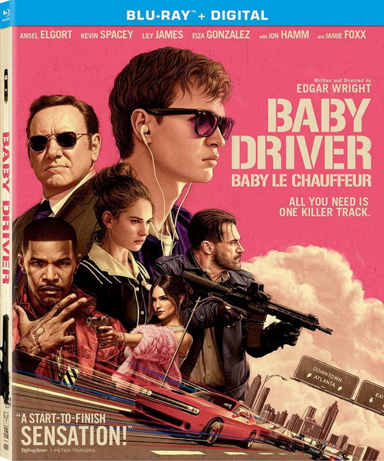 Baby Driver On Dvd Movie Synopsis And Plot
