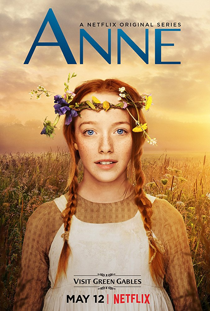 Anne TV series