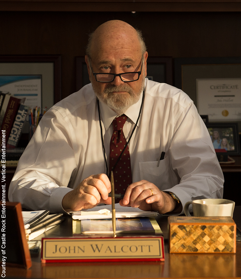 Rob Reiner in Shock and Awe