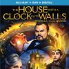 thehousewithaclock