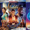 Aladdin-DVDs