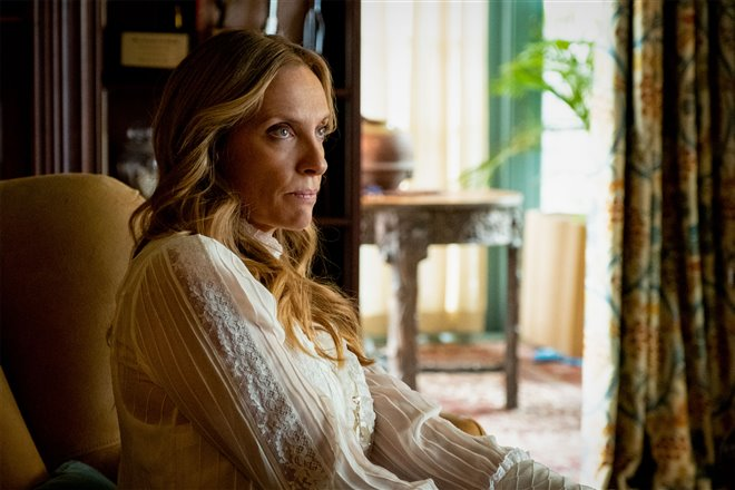 Toni Collette in Knives Out