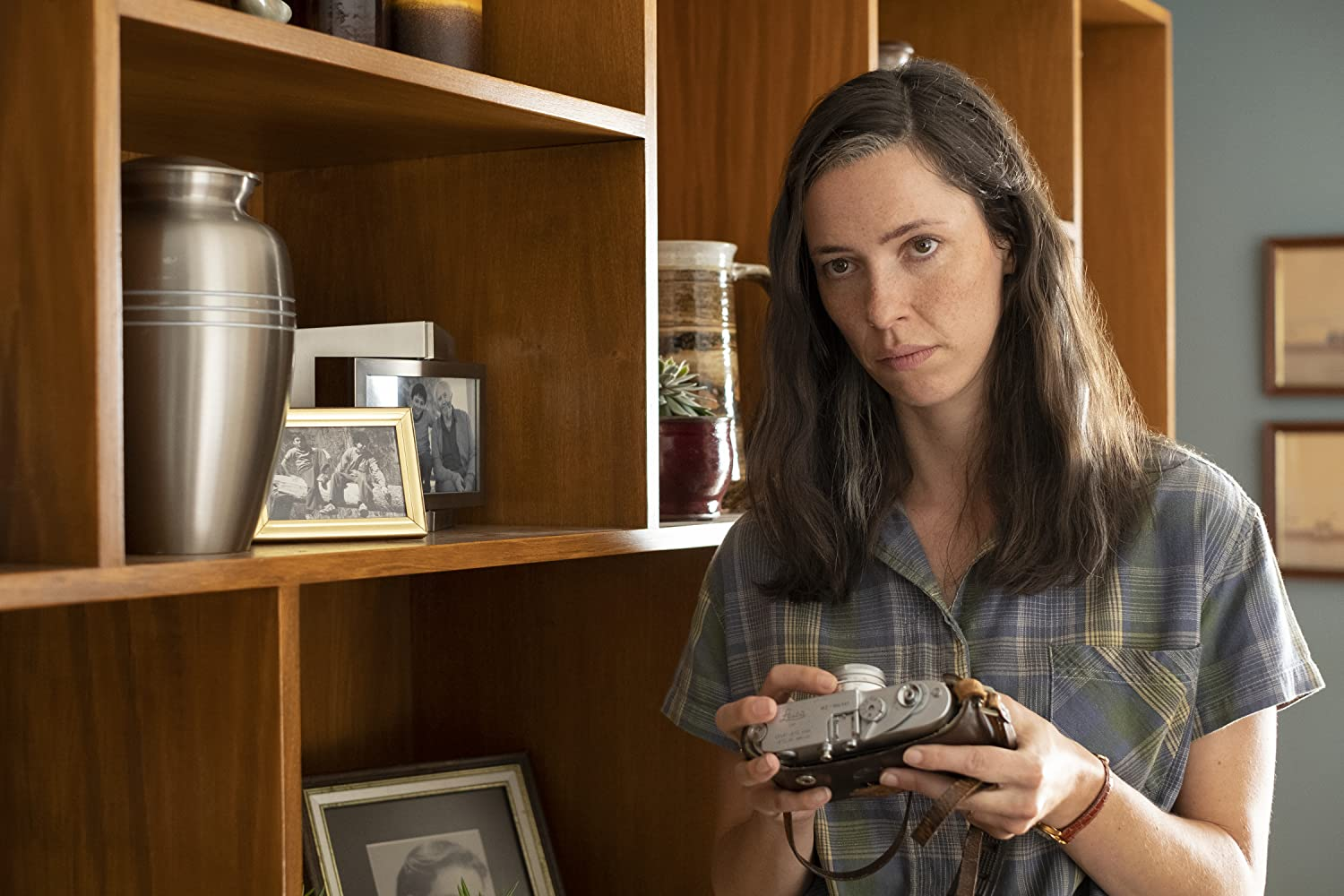 Rebecca Hall in Tales from the Loop