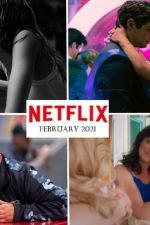 Netflix feb