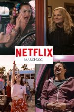 Netflix March