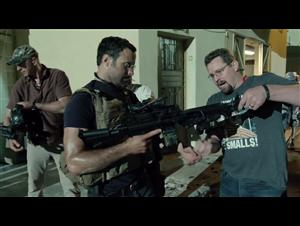 "13 Hours: The Secret Soldiers of Benghazi featurette - ""The Men Who Lived It"" Video Thumbnail"