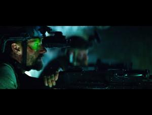 13 Hours: The Secret Soldiers of Benghazi - Restricted Trailer 2 Video Thumbnail