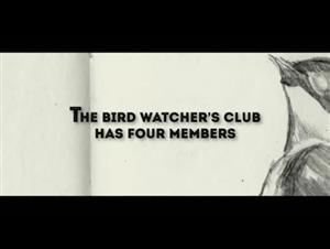A Birder's Guide to Everything Trailer Video Thumbnail