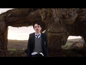 A Monster Calls - Official Trailer Video Thumbnail
