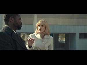 "A Most Violent Year movie clip - ""Disrespectful"" Video Thumbnail"