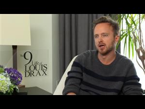 aaron-paul-the-9th-life-of-louis-drax Video Thumbnail