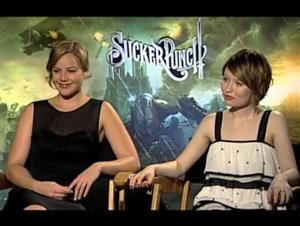abbie-cornish-emily-browning-sucker-punch Video Thumbnail