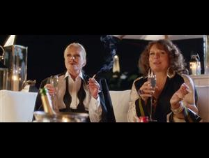 Absolutely Fabulous: The Movie - UK Trailer Video Thumbnail