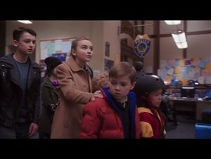 Adventures in Babysitting Trailer Video Thumbnail