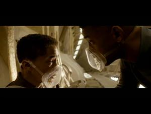 After Earth Trailer Video Thumbnail