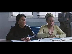 AKEELAH AND THE BEE Trailer Video Thumbnail