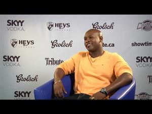 Alain Bastien (Rebelle) Interview Video Thumbnail
