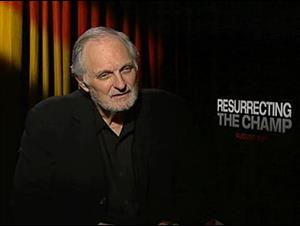 Alan Alda (Resurrecting the Champ) Interview Video Thumbnail