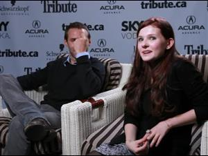 Alessandro Nivola & Abigail Breslin (Janie Jones) Interview Video Thumbnail