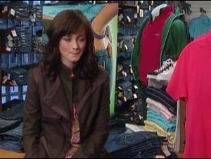 ALEXIS BLEDEL - THE SISTERHOOD OF THE TRAVELING PANTS Interview Video Thumbnail