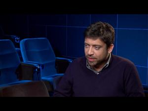 Alfonso Gomez-Rejon (Me and Earl and the Dying Girl) Interview Video Thumbnail